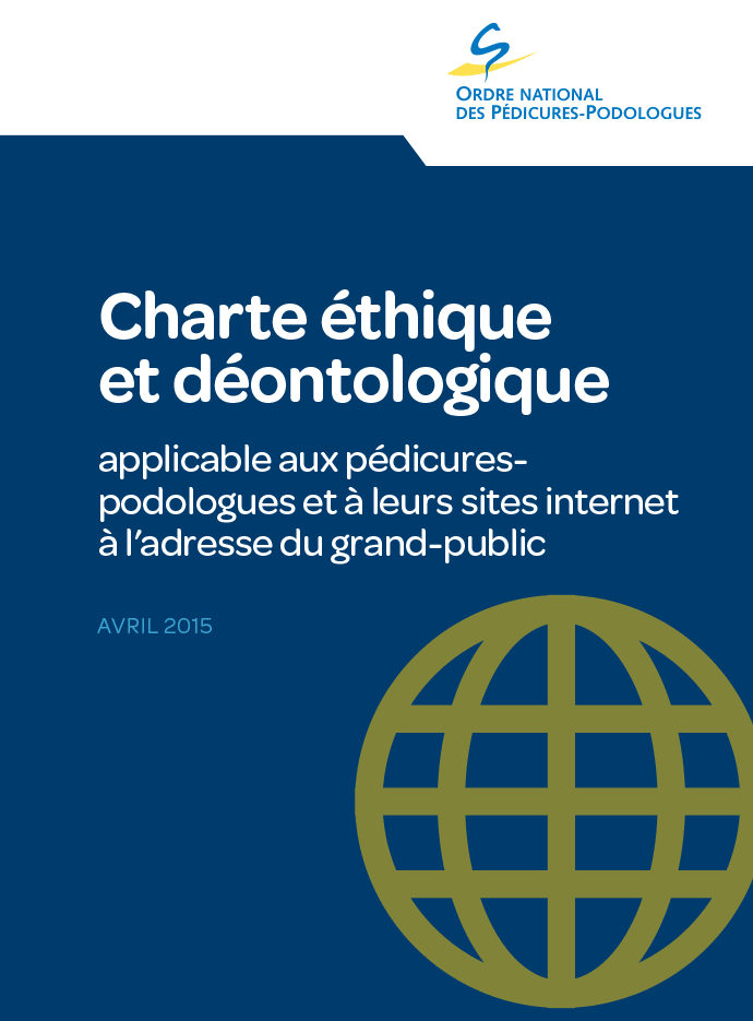 Les sites Internet des pédicures-podologues