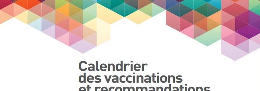Calendrier Des Vaccinations Et Recommandations Vaccinales 2019.Semaine Europeenne De La Vaccination 2019